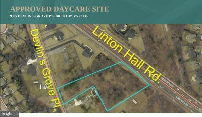 Bristow Residential Lots & Land For Sale: 9305 Devlins Grove Place