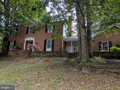 Nokesville Single Family Home For Sale: 9505 Fox Chase Drive