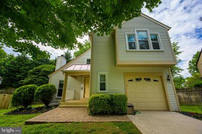 Prince William County Single Family Home For Sale: 4933 Tallowwood Drive
