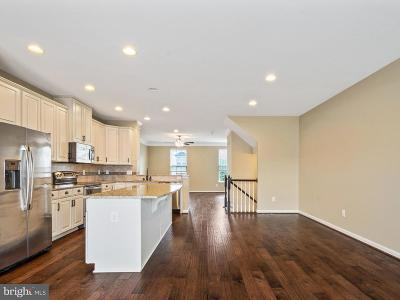 Prince William County Condo For Sale: 7125 Santa Cruz Place #60