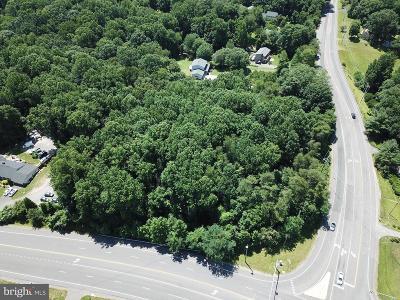 Manassas Residential Lots & Land For Sale: 6634 Davis Ford Road