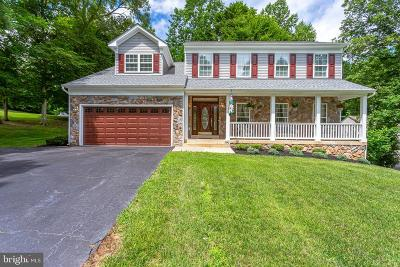 Manassas Single Family Home For Sale: 12090 Saranac Place