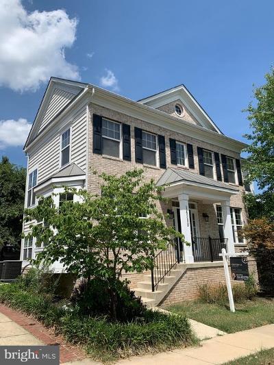 Bristow, Haymarket, Gainesville, Nokesville, Bealeton, Manassas Rental For Rent: 14308 Sharpshinned Drive