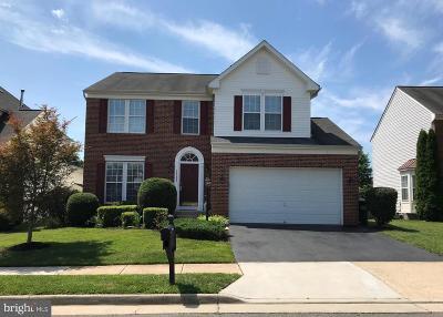Gainesville, Haymarket Single Family Home For Sale: 10605 Busick Court