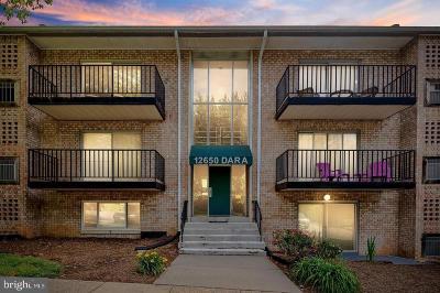 Woodbridge Rental For Rent: 12650 Dara Drive #301