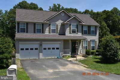 Woodbridge Single Family Home For Sale: 5480 Quaint Drive