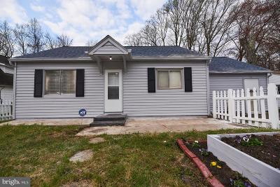 Prince William County Single Family Home For Sale: 18904 Fuller Heights Road