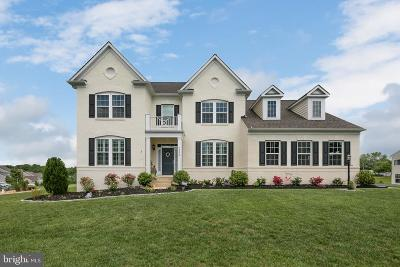 Manassas VA Single Family Home For Sale: $799,900