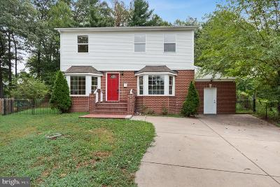 Single Family Home For Sale: 1790 Ivy Court