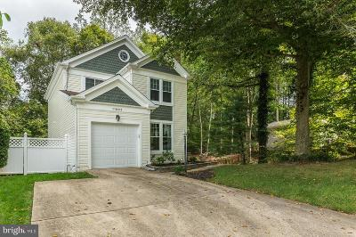 Prince William County Single Family Home For Sale: 11983 Holly View Drive