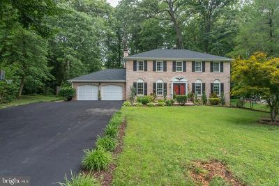 Triangle Single Family Home For Sale: 3237 Riverview Drive