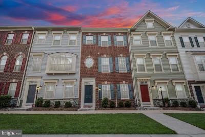 Triangle Condo For Sale: 5009 Potomac Highlands Circle