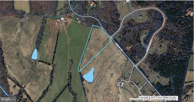 Gainesville Residential Lots & Land For Sale: 5802 Artemus Road