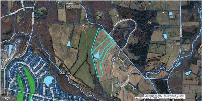Gainesville Residential Lots & Land For Sale: 5880 Artemus Road