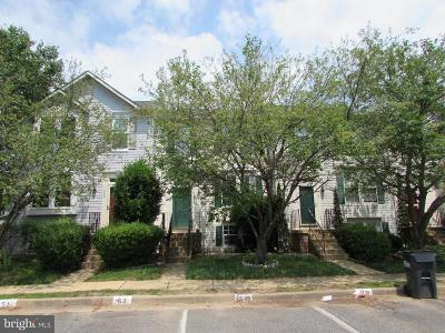 Dumfries Townhouse For Sale: 4050 Jasper Loop