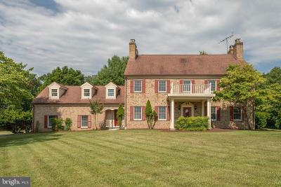 Prince William County Single Family Home For Sale: 12143 Richland Drive