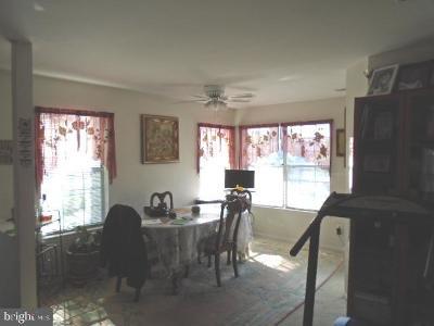 Prince William County Condo For Sale: 11016 Sentry Ridge Road #9