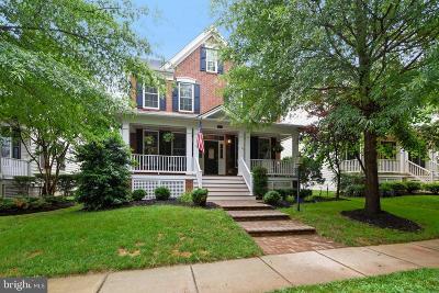 Haymarket Single Family Home For Sale: 4652 Allens Mill Boulevard