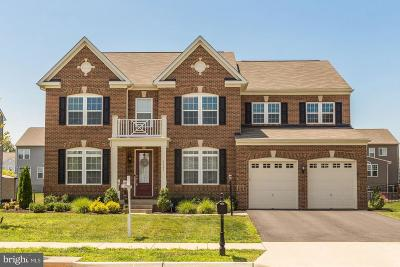 Haymarket VA Single Family Home For Sale: $664,899