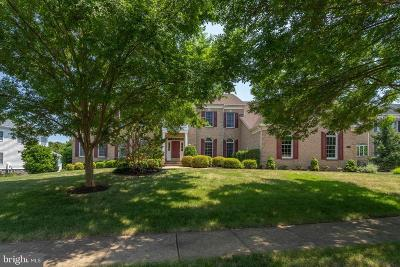 Haymarket Single Family Home For Sale: 5409 Fishers Hill Way