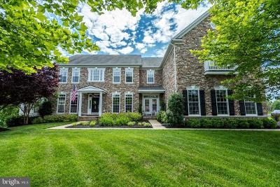 Prince William County Single Family Home For Sale: 5005 Burnside Farm Place