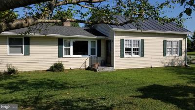 Nokesville Single Family Home For Sale: 14714 Fleetwood Drive
