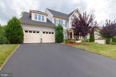 Prince William County Single Family Home For Sale: 3345 Dondis Creek Drive