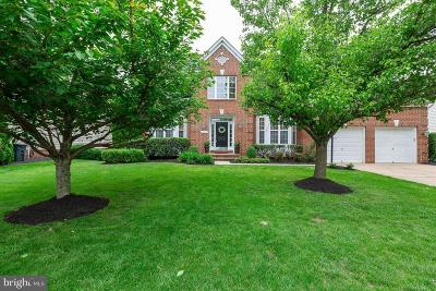 Prince William County Single Family Home For Sale: 5828 Brandon Hill Loop