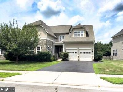 Bristow Rental For Rent: 9305 Falling Water Drive