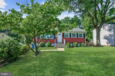 Woodbridge Single Family Home For Sale: 2398 W Longview Drive