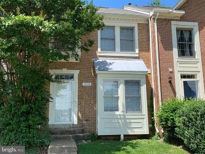 Woodbridge Townhouse For Sale: 13176 Tory Loop