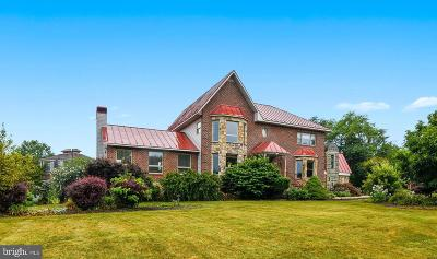 Prince William County Single Family Home For Sale: 15001 Shady Oak Lane