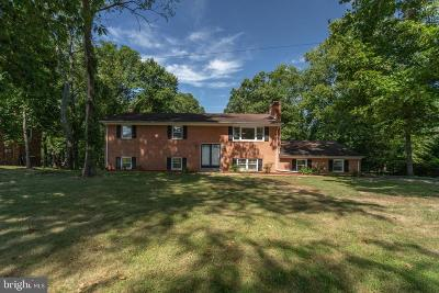 Prince William County Single Family Home For Sale: 2310 Contest Lane