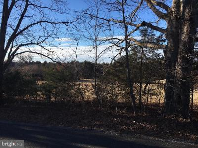Prince William County Residential Lots & Land For Sale: 11402, 11250, & 11374 Reid Lane