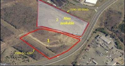 Manassas Residential Lots & Land For Sale: 9100 Patriot Hill Drive