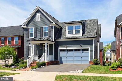 Woodbridge, Dumfries, Lorton Single Family Home For Sale: 2432 Glouster Pointe Drive