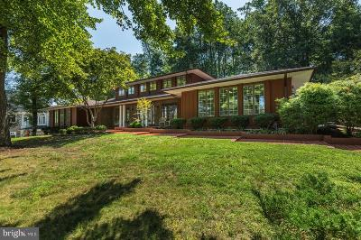 Triangle Single Family Home For Sale: 3103 Hemlock Point Court