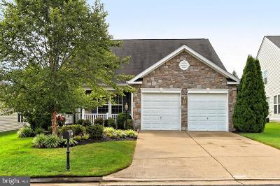 Dumfries Single Family Home For Sale: 16904 Four Seasons Drive