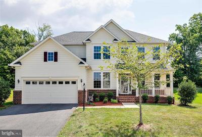 Lake Manassas Single Family Home For Sale: 8077 Tysons Oaks Court