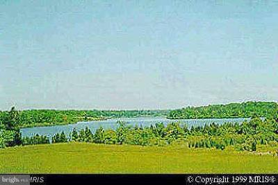 Prince William County Residential Lots & Land For Sale: 15900 Sunshine Ridge Lane