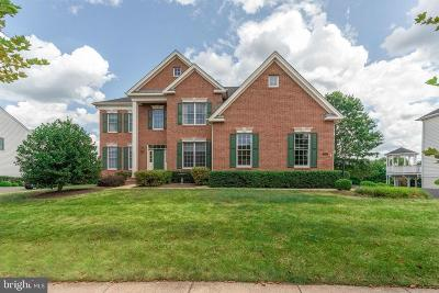 Prince William County Single Family Home For Sale: 5323 Bowers Hill Drive