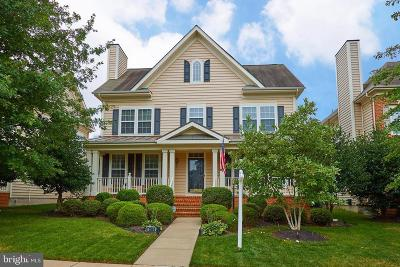 Woodbridge Single Family Home For Sale: 12566 Stone Lined Circle