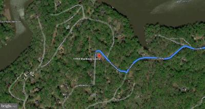 Prince William County Residential Lots & Land For Sale: 11955 Mastbrook Lane