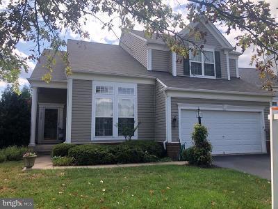 Bristow, Gainesville, Haymarket, Woodbridge, Occoquan, Manassas, Nokesville Single Family Home For Sale: 6028 Smooth Stone Place