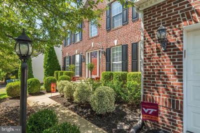 Haymarket Single Family Home For Sale: 6764 Jefferson Street