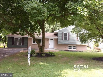Occoquan Single Family Home For Sale: 112 Poplar Lane