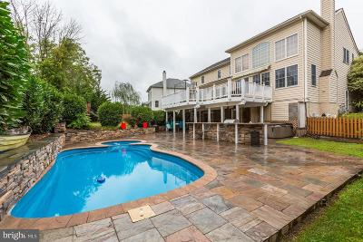 Haymarket Single Family Home For Sale: 5350 Jacobs Creek Place