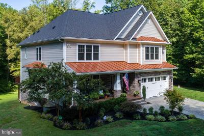 Prince William County Single Family Home For Sale: 7000 Jacobs Grove Court