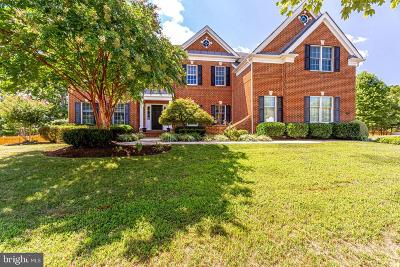 Prince William County Single Family Home For Sale: 15811 Ryder Cup Drive