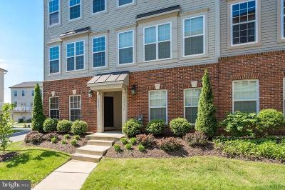 Haymarket Condo For Sale: 15375 Rosemont Manor Drive #53